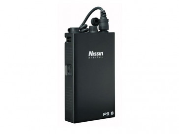 POWER PACK PS 8 (NIKON) NISSIN