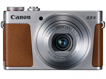 CAMARA COMPACTA CANON POWERSHOT G9X (S)