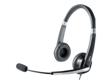 UC VOICE 550 MS DUO NEGRO JABRA