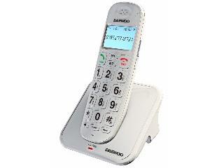 DTD-7100 (W) DAEWOO