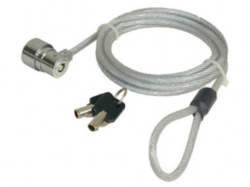 CABLE SEGURIDAD CABCLK04 PORT DESIGNS