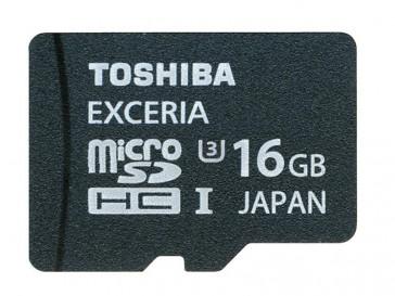 MICRO SDHC 16GB CLASE 10 (SD-CX16UHS1(6A) TOSHIBA
