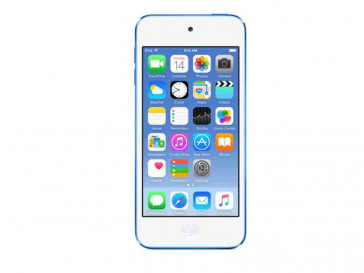 IPOD TOUCH 64GB AZUL MKHE2PY/A APPLE