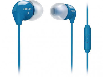 AURICULARES SHE3595BL/00 PHILIPS