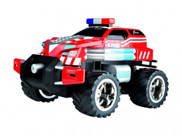 RC 2.4GHZ 1:14 FIRE FIGHTER CARRERA