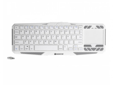 KEYBOARD TV 920 BLANCO WOXTER