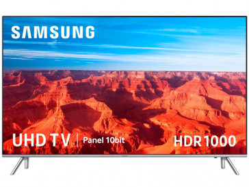 "SMART TV LED ULTRA HD 4K 49"" SAMSUNG UE49MU7005"