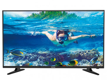 "TV LED FULL HD 40"" HISENSE 40D50TS"
