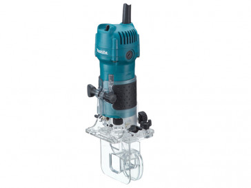 FRESADORA 6MM 3710 MAKITA