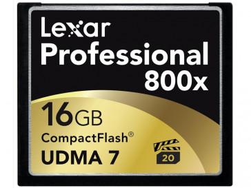 CF 16GB 800X LCF16GCRBEU800 LEXAR