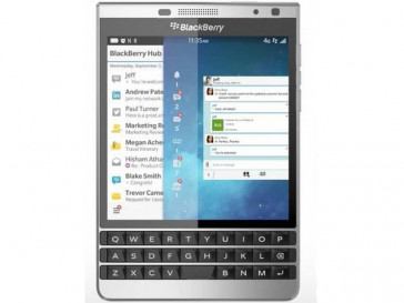 PASSPORT 32GB PRD-62121-009 (S) BLACKBERRY