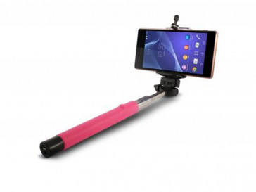 WIRELESS SELFIE MONOPOD ROSA BXSELF03 KSIX