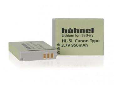 HL-5L (NB-5L CANON) HAHNEL