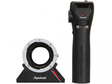 ADAPTADOR DEC PARA OBJETIVOS CANON EF TO SONY E-MOUNT APUTURE