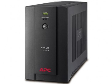 BACK UPS 1400VAS (BX1400U-GR) APC