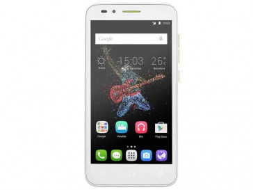 ONE TOUCH GO PLAY 7048X BLANCO/LIMON ALCATEL