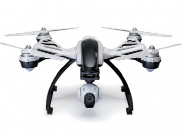 Q500 TYPHOON QUADCOPTER YUNEEC