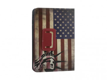 "FUNDA TABLET 10.1"" STAND 2P USA E-VITTA"