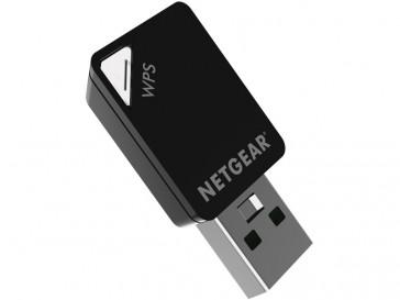 ADAPTADOR USB WIFI A6100-100PES NETGEAR