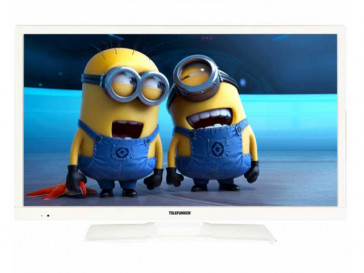 "TV LED FULL HD 40"" TELEFUNKEN DOMUS40DEVW"