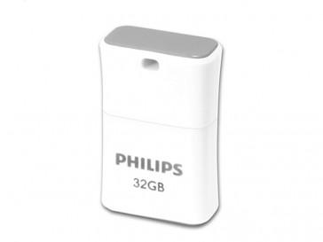 PENDRIVE 2.0 PICO 32GB (FM32FD85B/10) PHILIPS
