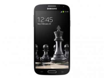 GALAXY S4 GT-I9515 16GB BLACK EDITION SAMSUNG