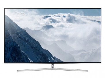 "SMART TV LED SUHD 4K 55"" SAMSUNG UE55KS8000"