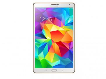 """GALAXY TAB S 8.4"""" 16GB 4G SM-T705 (W) SAMSUNG"""