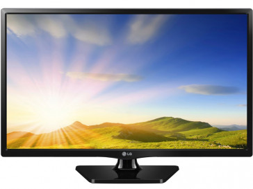 "TV/MONITOR LED HD 24"" LG 24MT47D-BZ"