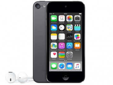 IPOD TOUCH 16GB GRIS MKH62PY/A APPLE