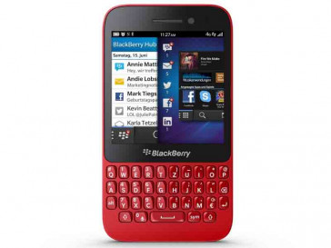 Q5 QWERTZ (R) BLACKBERRY