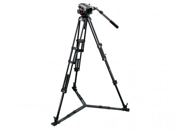 KIT VIDEO PRO 504HD,546GBK MANFROTTO