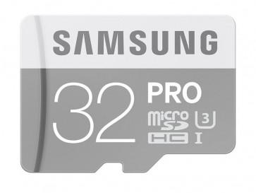 MICRO SD PRO 32GB MB-MG32EA/EU SAMSUNG