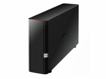 LS210D0201-EU BUFFALO TECHNOLOGY