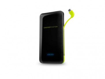ENERGY POWERBANK 10000 MAH SOYNTEC