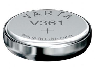 PILA RELOJ V361-SR58 VARTA