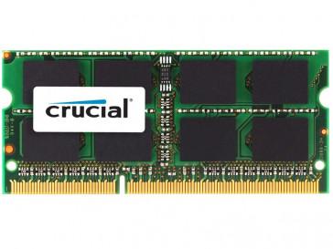MEMORIA PC 8G DDR3 PC3-12800 CT8G3S160BMCEU CRUCIAL