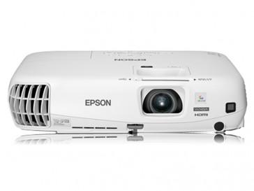 EB-W16 EPSON