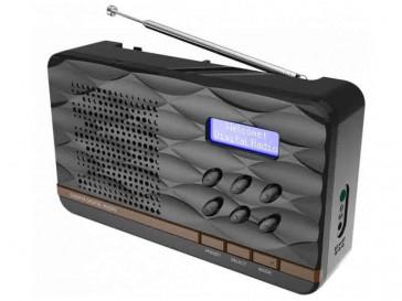 DAB500SB (B) SOUNDMASTER