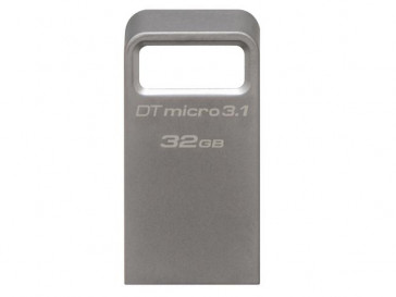 DATA TRAVELER MICRO 3.1 G1 32GB (DTMC3/32GB) KINGSTON