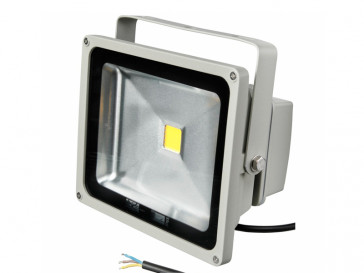 BOMBILLA LED FLOODLIGHT 35W/230V 6000K E8033703 ENERIDE