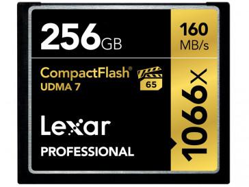 CF 256GB 1066X LCF256CRBEU1066 LEXAR