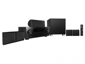 HOME CINEMA HTP-074 PIONEER