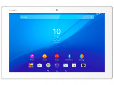XPERIA Z4 TABLET SGP712 32GB (W) SONY