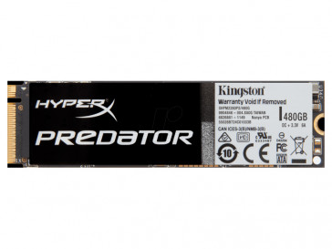 SHPM2280P2/480G KINGSTON