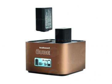 CARGADOR PROCUBE (OLYMPUS/SONY) 10005610 HAHNEL