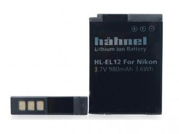 HL-EL12 (EN-EL12 NIKON) HAHNEL
