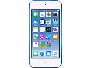 IPOD TOUCH 32GB AZUL MKHV2PY/A APPLE