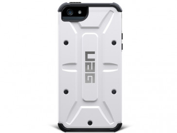COMPOSITE NAVIGATOR BLANCO PARA IPHONE 6 PLUS UAG
