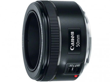EF50 F1.8 STM CANON